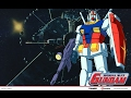 Mobile Suit Gundam Anime Review
