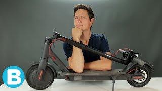 Legaal elektrisch steppen of skateboarden? Het kan wel, maar het is erg lastig