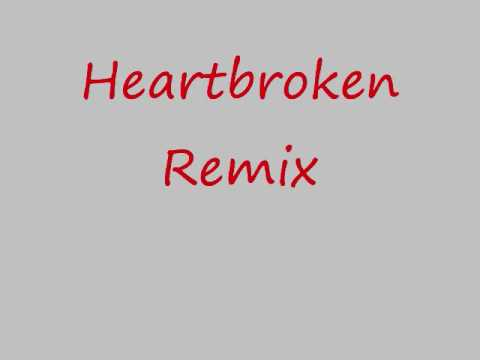 DJ Jayhood-Heartbroken Remix