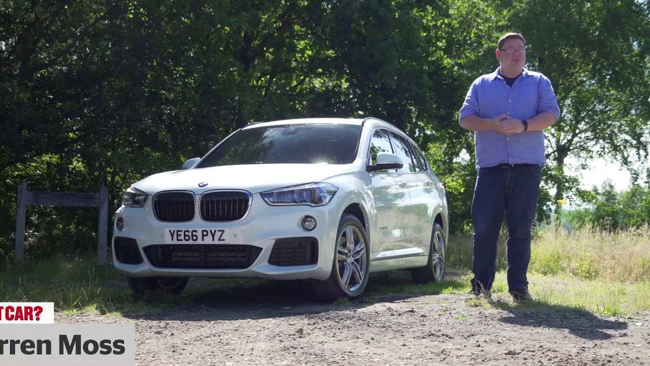 Bmw X1 Review 2019 What Car