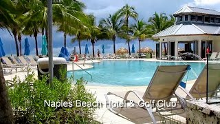 Naples Beach Hotel & Golf Club - Review - Naples, FL