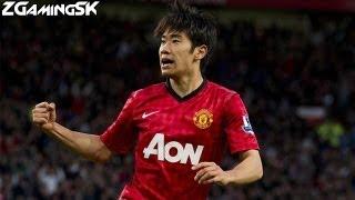 shinji kagawa   goals skills 2012 2013   boombox house   ᴴᴰ version 3
