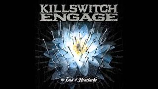 Killswitch engage - The end of heartache acoustic cover Salimah Jackson