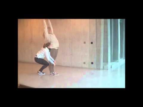 Rhythmische Gymnastik in der Schule ;P