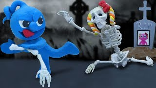 Download Tiny's Sweet Revenge - Funny Moment Stop Motion Animation Cartoons Mp3 and Videos