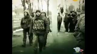 Спецоперация по ликвидации боевиков в Чечне