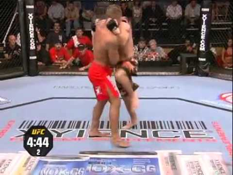 01 UFC Fight Night 2 Alves vs Spencer Fisher 10 03 2005