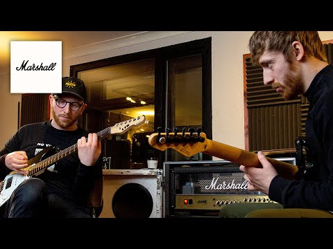 Sean Long & Mat Welsh | While She Sleeps | JVM Playthrough