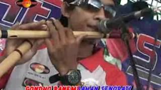 Rizky Kdi - Dewi Kili Suci (Official Music Video)
