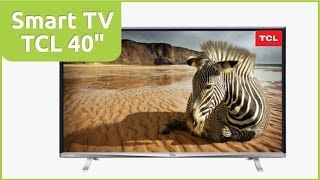Tcl Led Tv 40 Inch Full Hd With 2 Usb And 2 Hdmi 40d2900m Price In