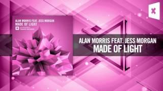 Скачать Alan Morris Feat Jess Morgan Made Of Light Amsterdam Trance