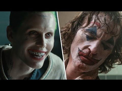 WHY Jared Leto tried to kill Joaquin Phoenix's JOKER movie
