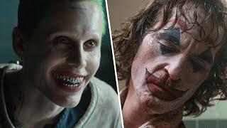 WHY Jared Leto tried to kill Joaquin Phoenix's JOKER movie