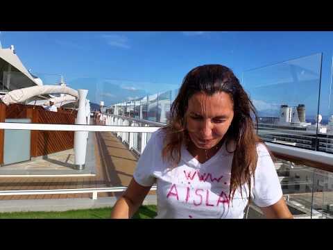 Maria Pia Calzone  Ice  Bucket Challenge