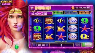 Free cashman casino games