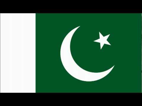 """Qaumi Tarana"" - Pakistan National anthem Vocal"