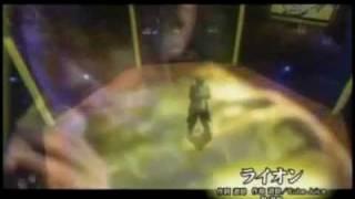 ヘキサゴン 2010/03/10 O.A. 遊助 4th single ライオン.