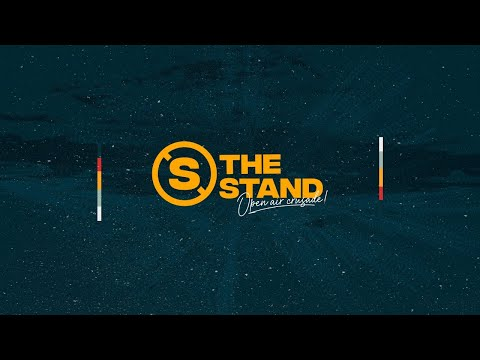 Day 30   The Stand 20   Live From The River At Tampa Bay Church