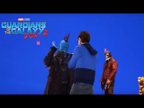 Guardians of the Galaxy Vol.2 – Marvel's Very Own Mary Poppins!   Marvel  HD