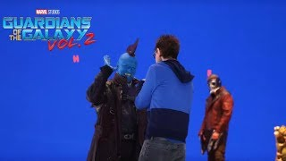 Guardians of the Galaxy Vol.2 – Marvel's Very Own Mary Poppins! - Official Marvel | HD