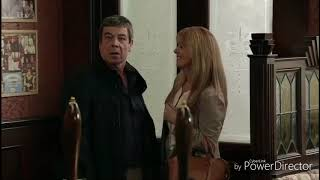 Coronation Street - Johnny Confronts Eva and Liz Gets The Sack (26th June 2018)