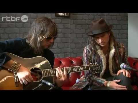 Jordan (acoustic) - Rival Sons