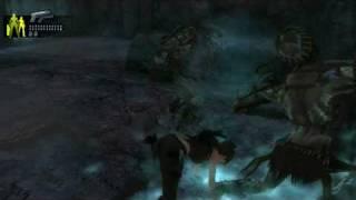 Tomb Raider: Underworld Walkthrough - Southern Mexico 6/8