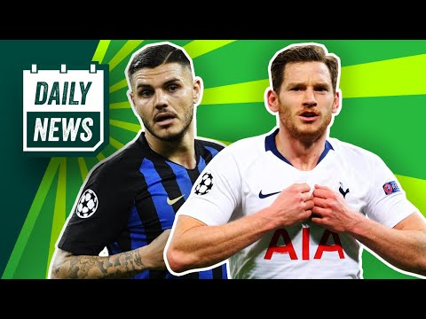 Tottenham 3-0 Dortmund, VAR saves Real Madrid + Werner to Liverpool ► Onefootball Daily News