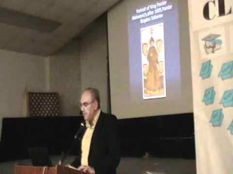 ARPA   Armenian Merchants of Isfahan and Dissemination of Art {Levon Chookaszian}