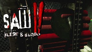 Saw II: Flesh & Blood [Part 10] - Oh, By The Way, I