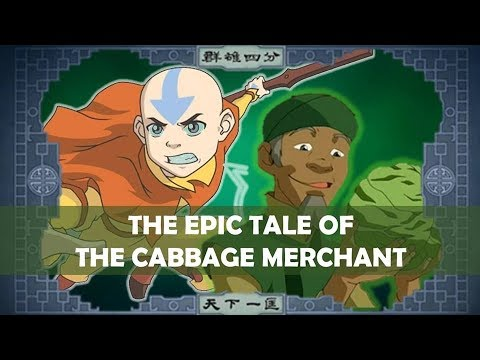 Avatar: The Last Airbender - What is the Cabbage Economics Problem?