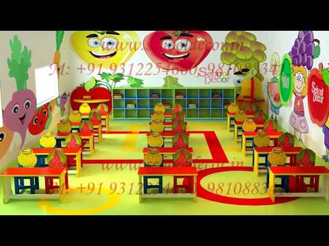 Manufacturer And Wholeasaler For School Furniture, Educational Toys, Multi Play Stations, Etc.