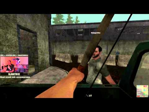 H1Z1 Dev Adventures PT.5 - 'The Situation'