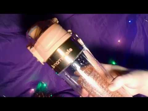 b1c8cbce1a MAMI WATA Fruit Infuser Water Bottle |REVIEW| |DEMO| - YouTube