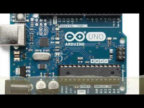 Arduino - Bucle While