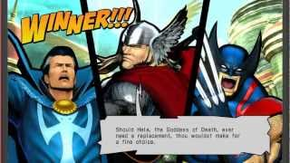 Video UMVC3 Thor Quotes download MP3, 3GP, MP4, WEBM, AVI, FLV November 2018