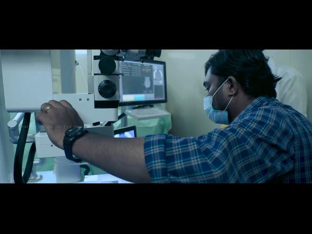 Ahalia Foundation Eye Hospital Ernakulam