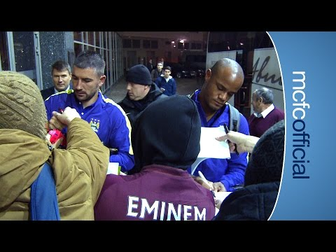 City travel to Moscow | City Today 20th October