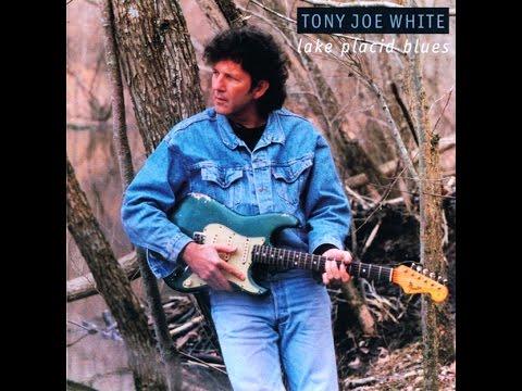 Клип Tony Joe White - Lake Placid Blues