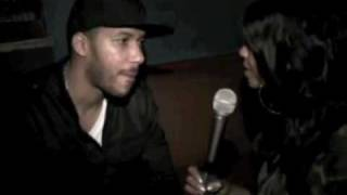 Lyfe Jennings - Busy + Interview