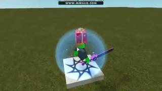 How to put scripts in your ROBLOX map-(ROBLOX)