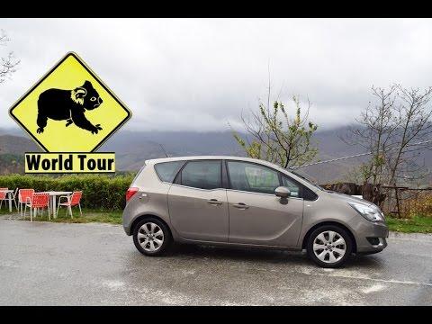 Italie | Road Trip | Maryse & Dany