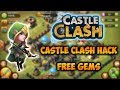 Castle Clash Hack Cheats   How to Hack Castle Clash Free Gems (PC Android iOS)