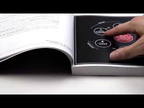 A Beautiful Constraint' Book Trailer - YouTube