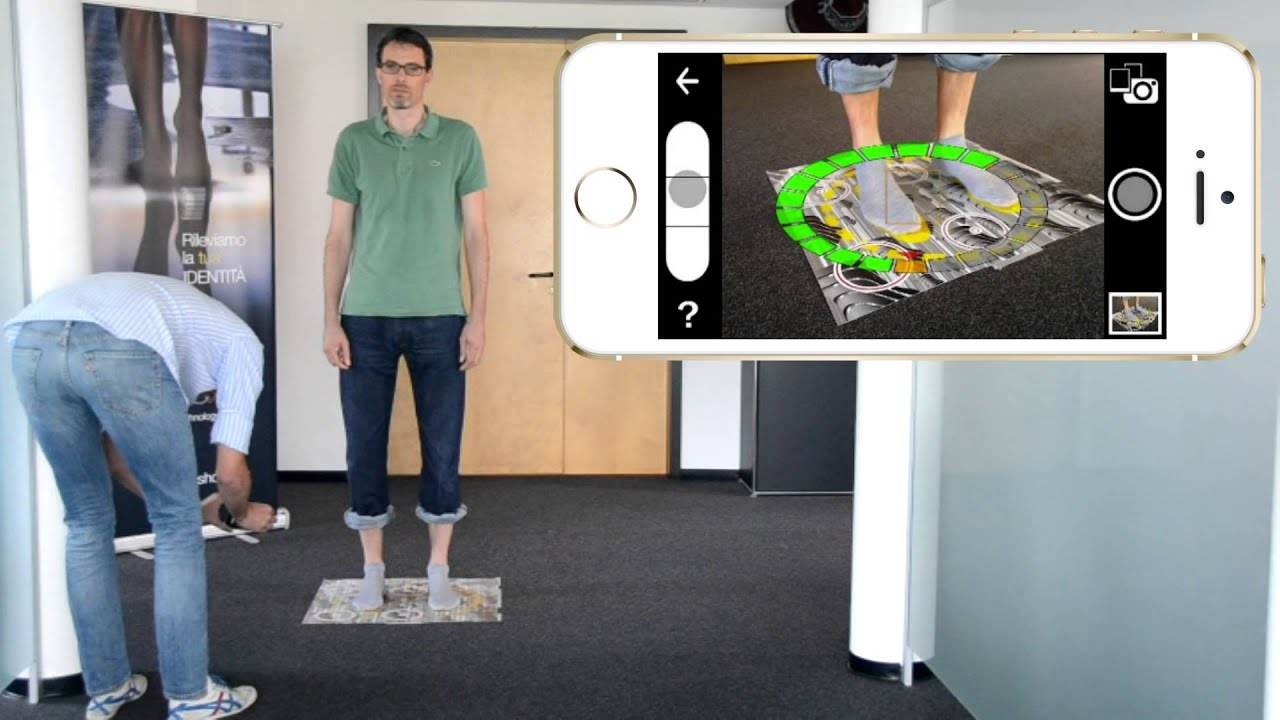 Ipad Shoe Size App