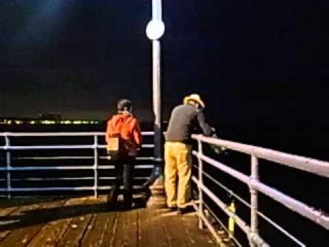 Mark Lee 威諾's Journey Home・September 5, 2014・Santa Monica, California, USA