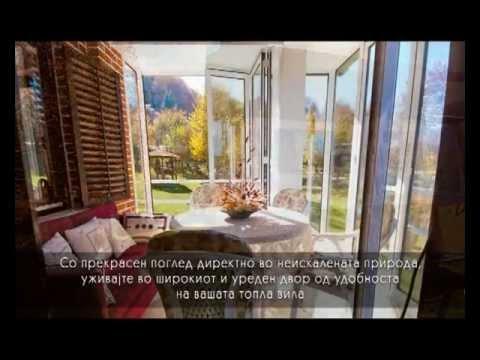Villa Kalenesh - MK