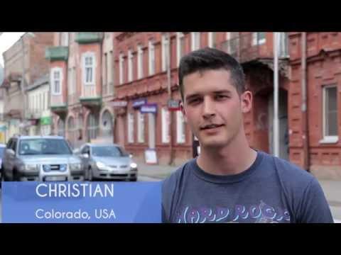 Learn Russian in the EU: Christian, Colorado, USA
