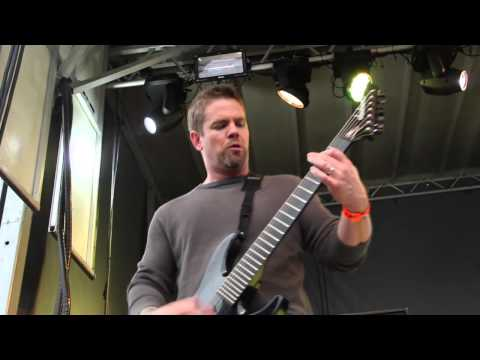 PIG DESTROYER live at Maryland Deathfest XI