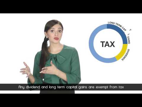 What are Tax Saving Mutual Funds? | SBI Mutual Fund